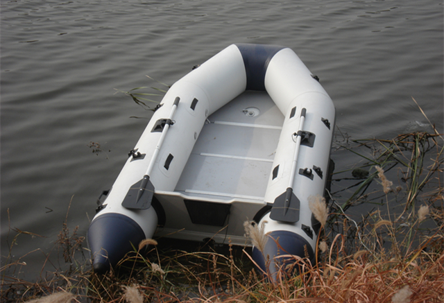 Inflatable Boats V Type