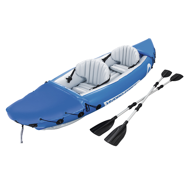 New Design Low Price Sit On Top Inflatable Fishing Racing Kayak