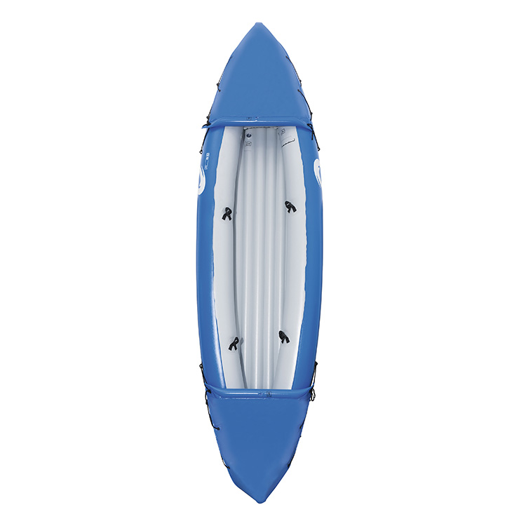 OUTDOORS Summer New Design Single Fishing Kayak One Person With Pedals For Sale.jpg