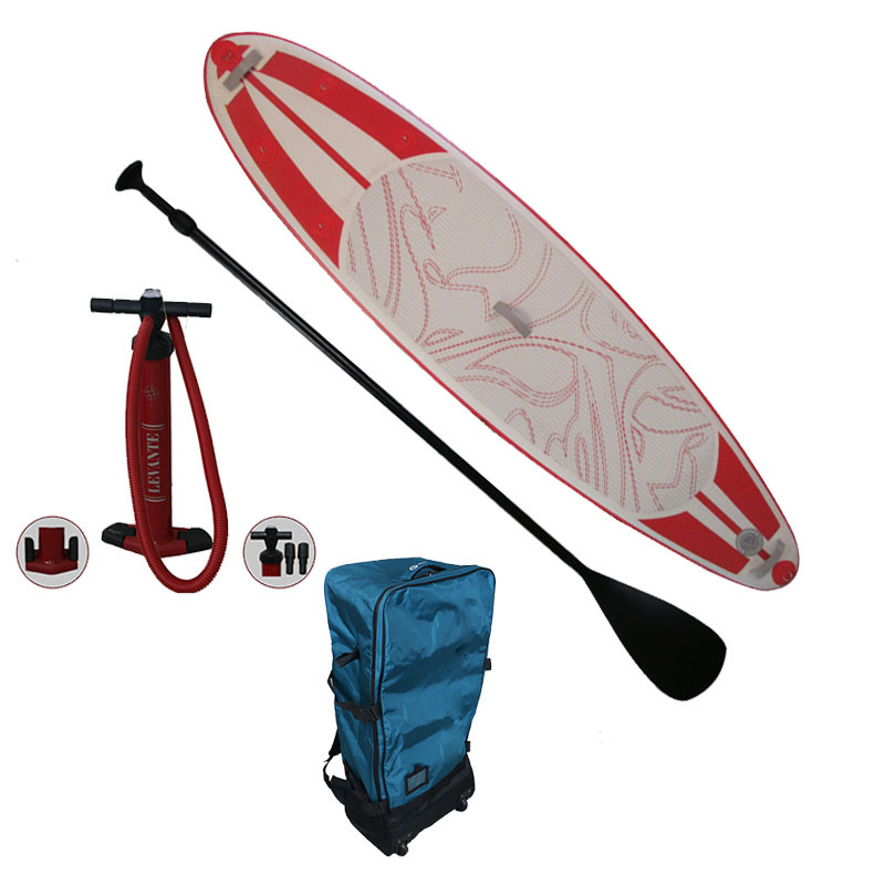 Manufacturer Inflatable Sup Board Stand Up Paddle Board